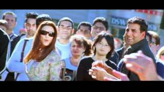 Ajnabi Shehar (Full Song) | Jaan-E-Mann | Akshay Kumar | Salmaan Khan