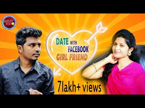 Date With Facebook Girl Friend Friday Fun Short film