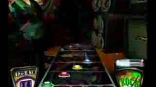 Guitar Hero 2 Expert Woman 100%