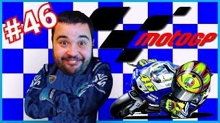MOTO GP 15 - 46°: Vamos a Balar la Macarena...