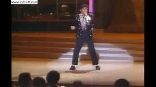 Michael Jackson, Billie Jean - 1983 Motown 25th