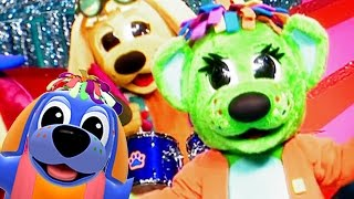 Bow Wow Boogie | Raggs Songs for Kids | Kids Songs To Dance To | Raggs TV