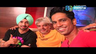 Exclusive Interview | Diljit Dosanjh & Shaad Ali | Soorma