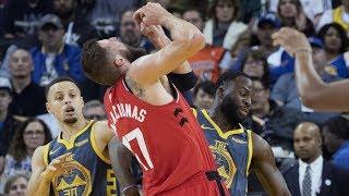 Suns Moving? Valanciunas Surgery, Dinwiddie Extension! 2018-19 NBA Season