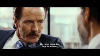 El Infiltrado - Trailer Oficial