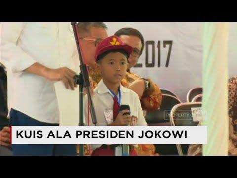 Xxx Mp4 Lucu Kuis Jokowi Presiden Joko Widodo Tantang Bocah Pintar SD Tasikmalaya Safari Ramadan 3gp Sex