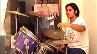 shaju drum lesson