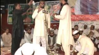 kalam Nasir shah,kadi nai hondiyan sangtan parayan chngiyan