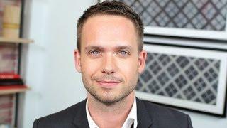 Patrick Adams Talks Romance With His Pretty Little Liars Girlfriend | POPSUGAR News