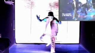 Dance of Jang Woo Hyuk's 「Sun That Never Sets」(장우혁 지지않는태양 안무)