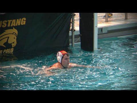 Neuqua Valley vs. Metea Valley, Boys Water Polo // 03.15.16