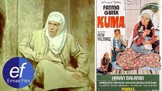 KUMA (1974) - Cennet Ana Oğlunu Evlendirmek İstedi