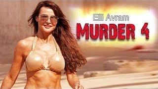 murder 4 EMRAN HASHMI / ELLI AVRAM 2018 OFFICIAL TRAILER