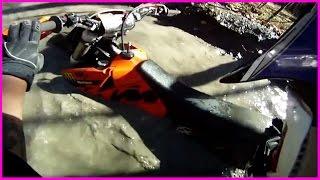 BEST MOTOCROSS, DIRT BIKE CRASHES & FAILS