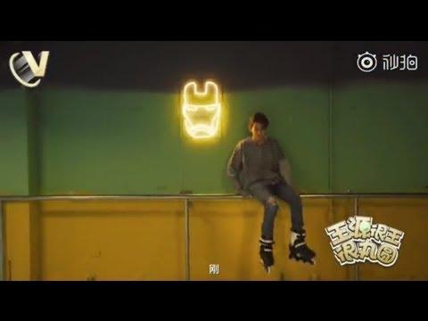 "Xxx Mp4 【TFBOYS 王源】王源RoyWang工作室「《王源很王很丸圆》第三集 预告""源哥请你喝水!""」 Roy Wang 3gp Sex"