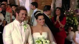 Triunfo do Amor - O Casamento de Maria Desamparada e Max