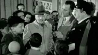 Toto' Aldo Fabrizi e Rocchi Nello - fuori questo biglietto...
