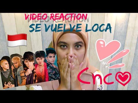 Xxx Mp4 Indonesia React To CNCO Se Vuelve Loca Official Video 3gp Sex