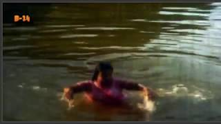 Mouri Hot!! দেখেন মৌয়ুরী কি ভাবে পুকুরে গোসল করে!!!