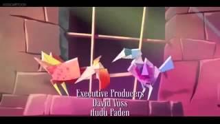 Ever After High Way to Wonderland Episode 2 Part 1