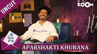 Aparshakti Khurana | By Invite Only | Episode 18 | Full Episode