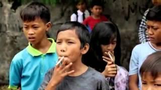 Bali Hipnoterapi Parah Banget Masih Anak-Anak Udah Ngerokok!
