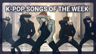 GREAT K-POP CHOREOGRAPHIES • K-POP SONGS OF THE WEEK! #22