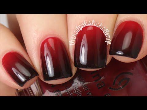 Xxx Mp4 Red To Black Gradient Tutorial KELLI MARISSA 3gp Sex