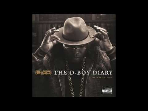 E 40 Blessed By the Game