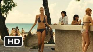 Fast Five #2 Movie CLIP - Sexy Gisele (2011) HD