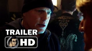 LOST IN LONDON Trailer (2017) Woody Harrelson, Owen Wilson comedy