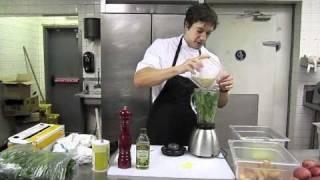 Chef Emmanuel DELCOUR in OKLAHOMA.m4v