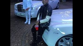 Davido ft. Olamide The Money (Official Music Video)
