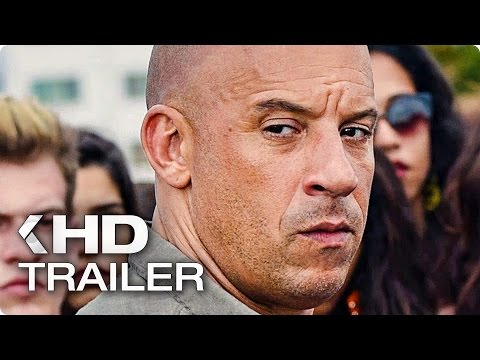 Xxx Mp4 THE FATE OF THE FURIOUS Trailer 2017 3gp Sex