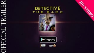 Detective The Game Official Trailer | ‎Jaaz Multimedia | Detective Bengali Movie Game 2016