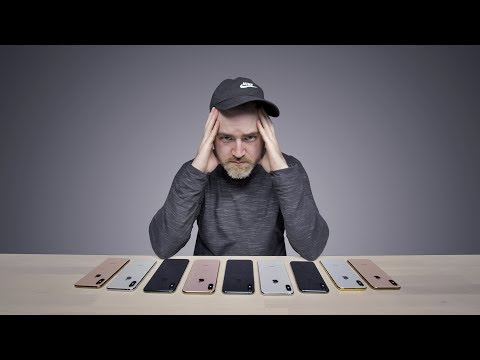 The iPhone XS Has A Serious Problem