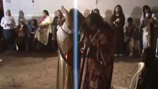 EL PODER DE CRISTO Y LOS ANGELES DE ISRAEL  2........AEMINPU.