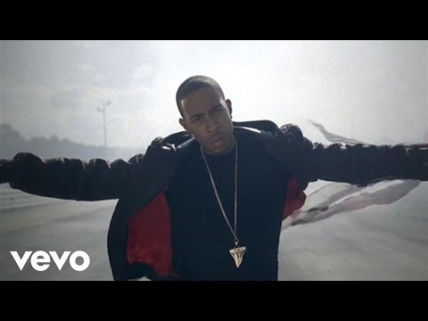 Ludacris - Rest Of My Life ft. Usher, David Guetta