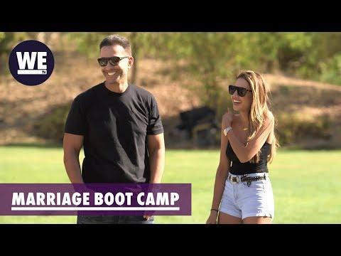 Xxx Mp4 New Sex Tricks Marriage Boot Camp Reality Stars WE Tv 3gp Sex