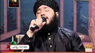 Lagian nay mojan in QTV by Sagheer Ahmed Naqshbandi 2011