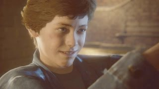 Uncharted 4 Historia Completa | Parte 1 | Español HD
