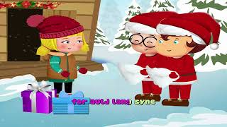 Animal Fair Song Kids With lyrics | Nursery Rhyme | Popular Nursery Rhymes For Children