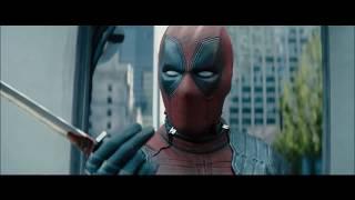 Deadpool 2 Deadpool vs Cable Clip
