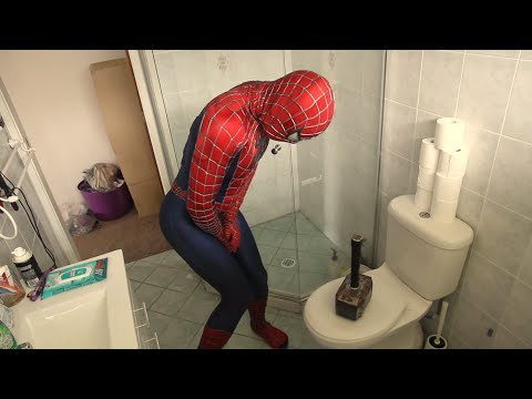 Xxx Mp4 Spider Man Pranked By Thor Far From Home 3gp Sex