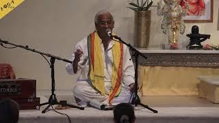 Von allem losgelöst - Vortrag von Govinda