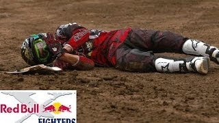 CRASHES ON Red Bull X-Fighters FMX  HD