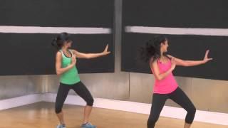 How to Bollywood Dance: Kudiye Di Kurti, Ishq In Paris