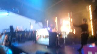 Zomboy - Bad Intentions LIVE @ Weekend Festival 2014