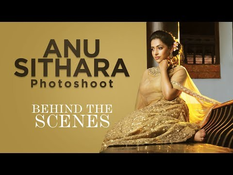 Xxx Mp4 Exclusive Behind The Scenes Video Of Anu Sithara Photoshoot For Grihalakshmi 3gp Sex