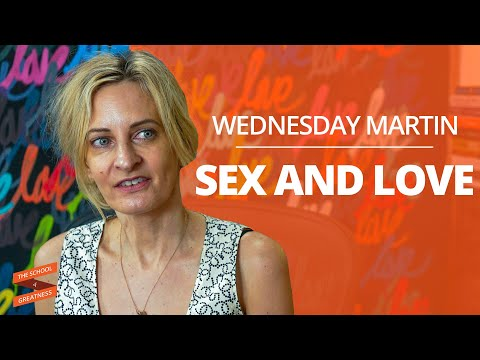 Xxx Mp4 SEX AND LOVE LUST AND INFIDELITY Wednesday Martin And Lewis Howes 3gp Sex